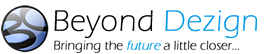 Beyond Dezign | Logo